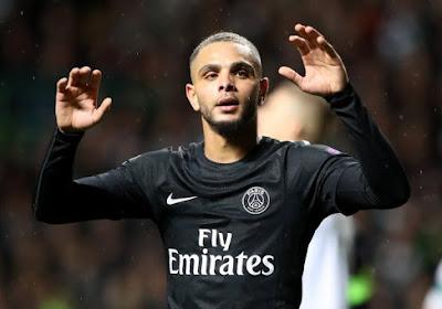 Service minimum pour le PSG qui retrouve la tête de la Ligue 1