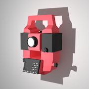 Total Station - 3D Learning App