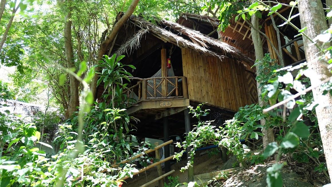 Domki Viking na Ko Phi Phi