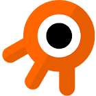 OsMoDroid - portable online gps tracker icon