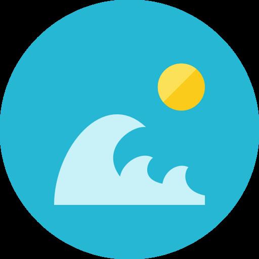 波高マップ 運動 App LOGO-APP試玩