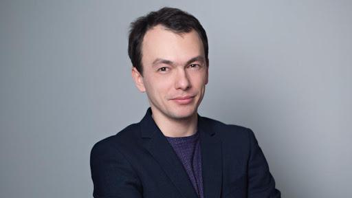 Alexey Ermakov, CEO and founder of Aximetria