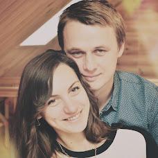 Wedding photographer Viktoriya Rusin (Victorysfoto). Photo of 03.03.2015