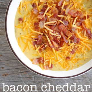 Campbell Cheddar Cheese Soup Recipes.