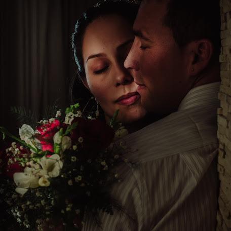Wedding photographer Nestor Ponce (ponce). Photo of 21.12.2017