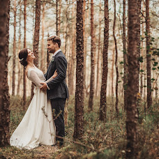 Wedding photographer Ieva Vogulienė (IevaFoto). Photo of 25.09.2018