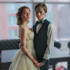 Wedding photographer Valeriya Lopatina (valerja). Photo of 21.04.2017