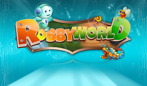 Mr Robby ミスターロビー世界 - ロボットストーリー