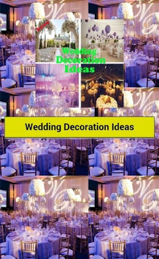 結婚式の装飾のアイデア|玩生活App免費|玩APPs