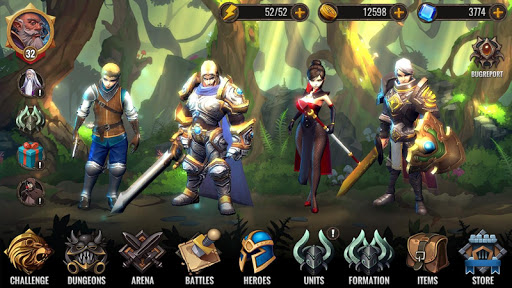 Battleground Champions 1.0.3 {cheat|hack|gameplay|apk mod|resources generator} 2