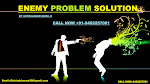 be free from enemy solution expert 9462257091
