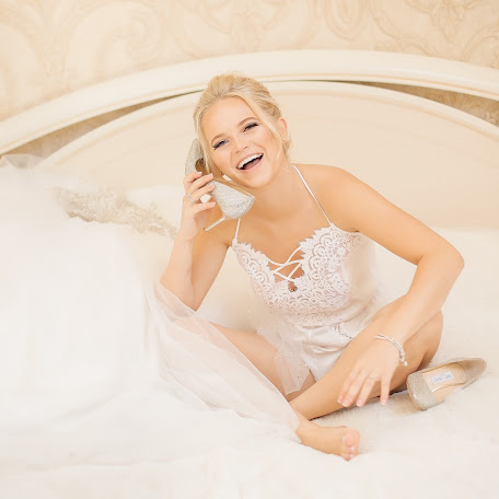 Wedding photographer Evgeniya Tarunova (Tarunova). Photo of 12.02.2018