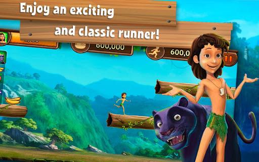 Jungle Book Runner: Mowgli and Friends 1.0.0.8 screenshots 8