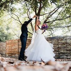 Fotógrafo de bodas Oskar Jival (OskarJival). Foto del 15.11.2018