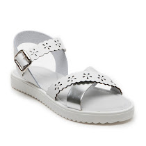 Step2wo Lucy - Buckle Sandal SANDAL