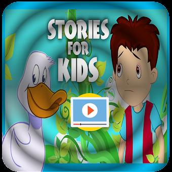 Mod Hacked APK Download Cartoon Stories 1 0