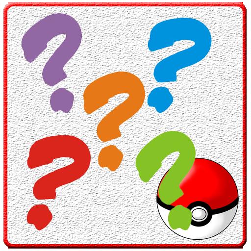 Trivia Quiz PokePika 益智 App LOGO-APP開箱王