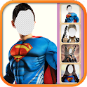 Superhero Costumes Photo Booth icon