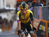 Breaking: l'étape reine du Tour de Romandie écourtée