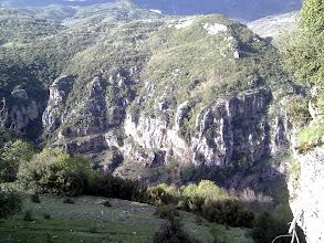 Photo: around Vikos village, one of many small Zagorohora mountain villages
