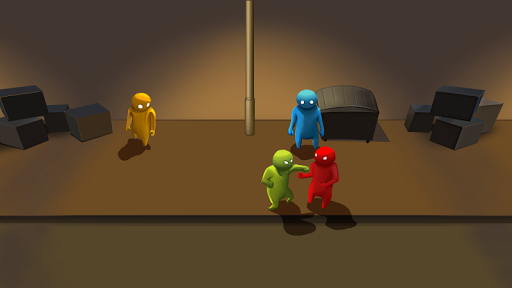 Gang Beasts Warriors game (apk) free download for Android/PC/Windows screenshot