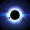 世の中で最も困難な物理パズルゲーム - BLACK HOLE icon