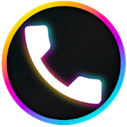 Color Screen Phone, Call Flash Themes - Calloop