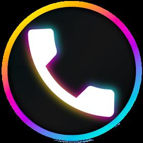 экран вызова / Цветной экран звонков : Calloop