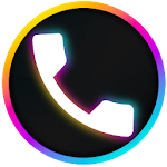 Color Call Phone, Flash Video Ringtones: Calloop 1.13