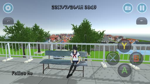 High School Simulator 2017 0.83 screenshots 4