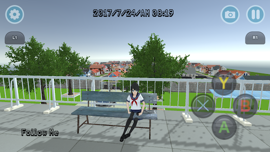 High School Simulator 2017- screenshot thumbnail