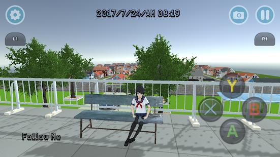 Game High School Simulator 2017 APK for Windows Phone