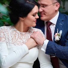 Wedding photographer Mikhail Pyzhov (mzhoff). Photo of 22.03.2017