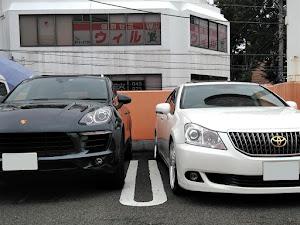 クラウンマジェスタ 200系 のカスタム事例画像 Takahiro.kmjさんの2018年09月02日07:29の投稿