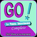 Canciones Go La Fiesta Inolvidable CompletoOffline icon