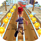 Run Forrest Run! - The endless running game! icon