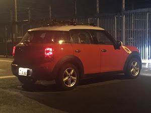 MINI  R60クロスオーバー アルカディアタクシー仕様のカスタム事例画像 🍀ふうさん🌿【⚓️ARCADIA⚓】さんの2020年07月09日23:32の投稿