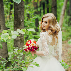 Wedding photographer Sergey Korotenko (Sergeu31). Photo of 11.05.2016