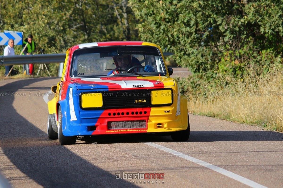 XI Rally subida al pielago (2014)