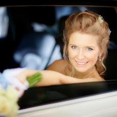Wedding photographer Evgeniy Brodskiy (tim17). Photo of 23.01.2013