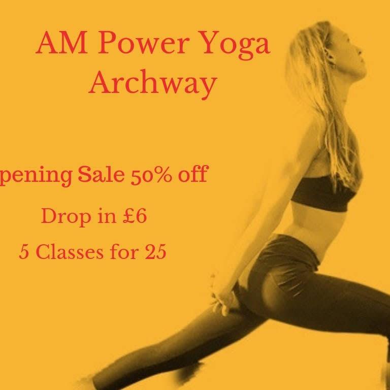 Power Yoga Nh - Yoga For You