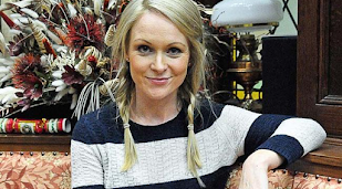 Michelle Hardwick shocked by steamy Emmerdale storyline