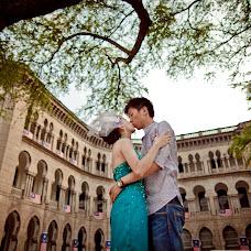 Wedding photographer Shoon Joo Yap (yap). Photo of 19.03.2014