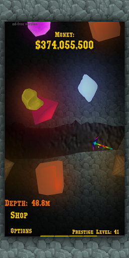 DigMine - The mining simulator game 4.1 screenshots 10