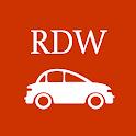 RDW Voertuig icon