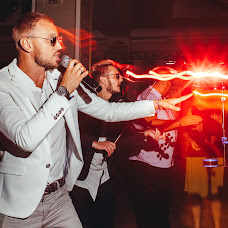 Wedding photographer Vladimir Lyutov (liutov). Photo of 31.10.2017