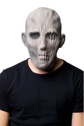 Mask, evolution