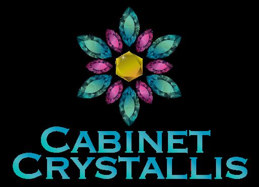 logo cabinet crystallis