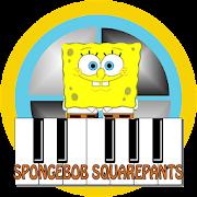 Piano SpongeBob SquarePants Game APK