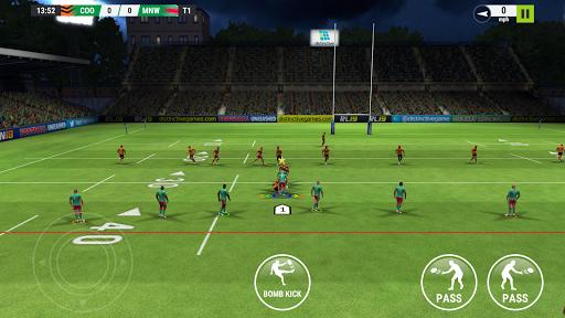 Rugby League 19 1.3.0.70 screenshots 2